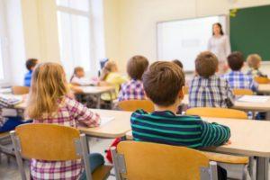 Piemonte: ecco le nuove disposizioni per la gestione dei casi positivi nelle scuole
