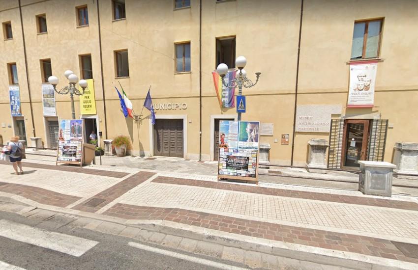 Formia, il comune mette al lavoro i percettori del reddito di cittadinanza