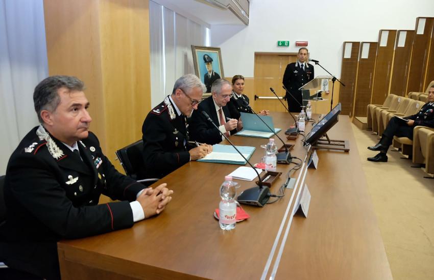 Visite sportive, convenzione tra Ausl e Carabinieri