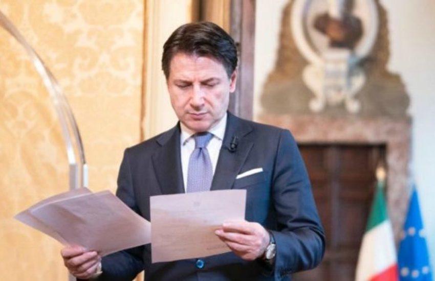 Il 20 novembre udienza per Salvini e sarà sentito il presidente Conte