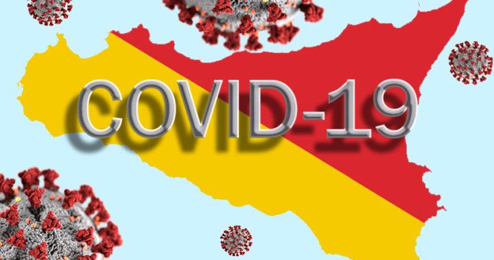 Sicilia, alle dieci zone rosse potrebbero aggiungersi Catania e Palermo