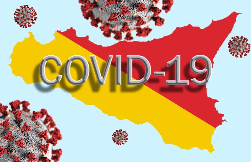Covid-19, il bollettino di oggi, 24 settembre, in Sicilia