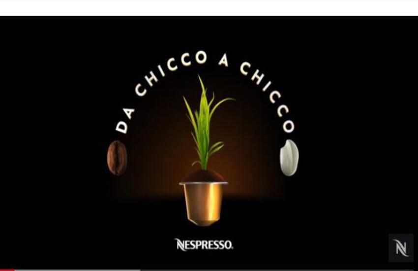 """""""DA CHICCO A CHICCO"""" DI NESPRESSO CONTINUA A CRESCERE A TREVISO"""