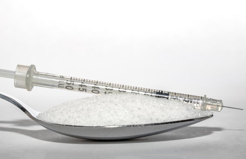 Sicilia, sensore gratuito sul braccio per diecimila diabetici