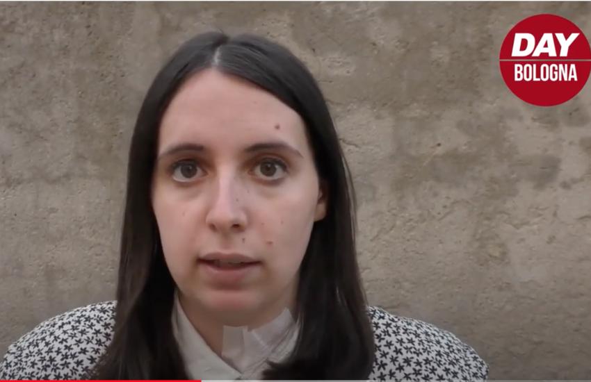 Emily M. Clancy (Coalizione Civica BO): l'intervista