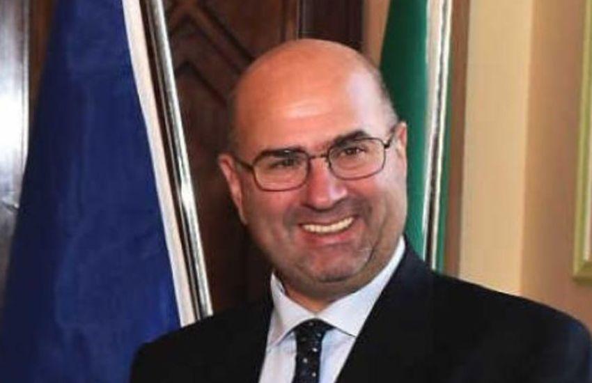 Padova, l'appello del presidente della provincia di Padova per le elezioni regionali