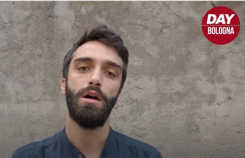 4 anni di RitmoLento: intervista a D'Alfonso
