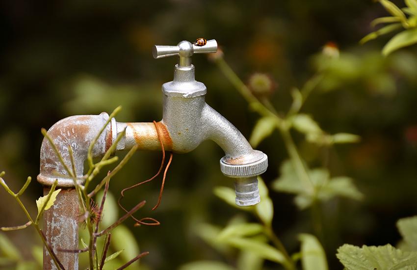 Rete idrica - progetto fortunato
