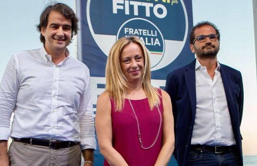 Analisi del voto, Fitto ce l'ha con tutti. Attacchi a Salvini, Vendola ed Emiliano
