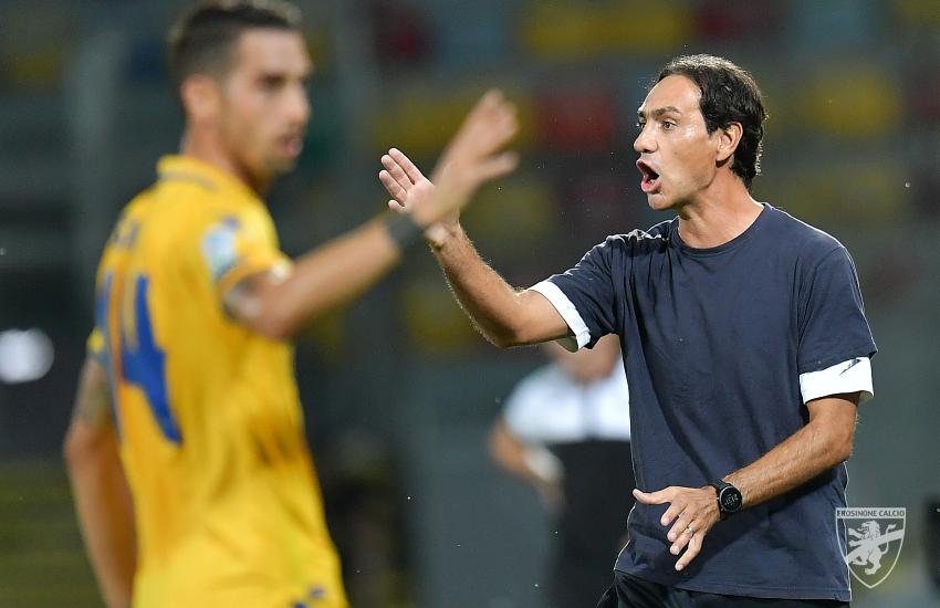 Si chiude il campionato di serie B, il Frosinone a La Spezia per fare la storia: le ultime sulla formazione