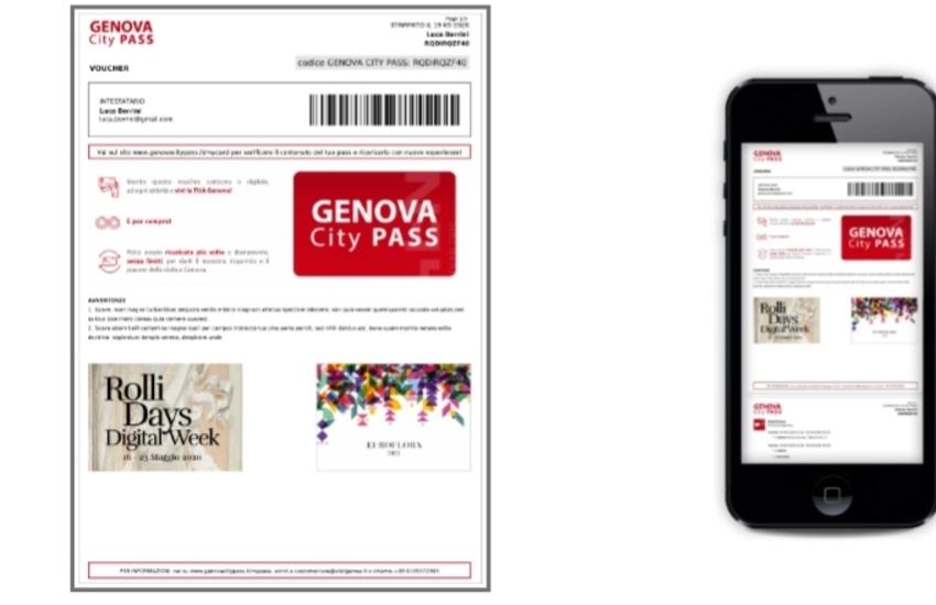 Genova City Pass Summer edition, 72 ore per visitare la Superba attraverso 4 itinerari