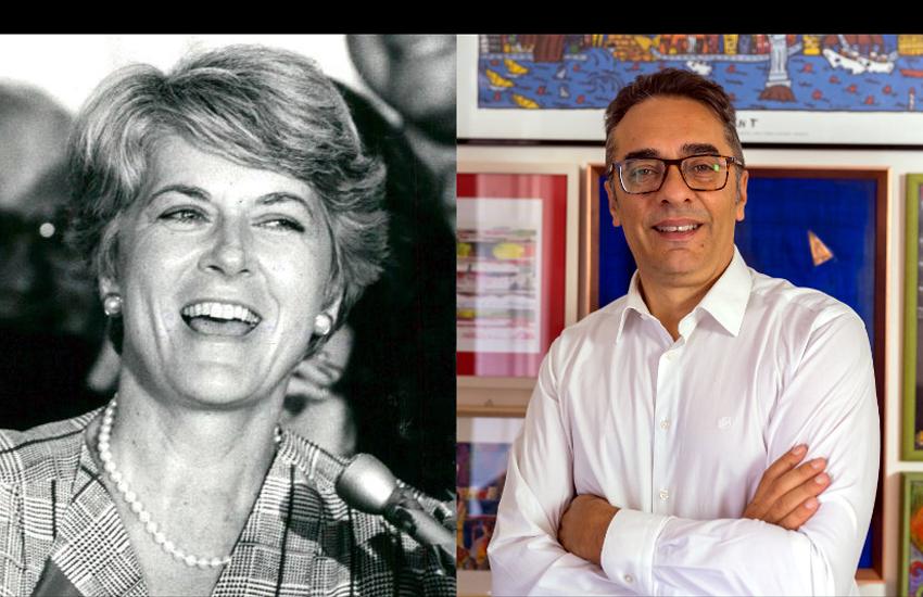 Le donne impegnate in politica hanno bisogno di un segno di riconoscenza