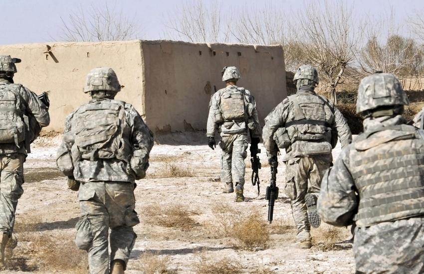 Italia lascia l'Afghanistan: incidente diplomatico