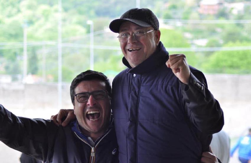 Ci ha lasciati Giancarlo Rosato, per anni cuore e anima dell'Atletico Bainsizza