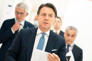 Il Governo approva il Recovery Plan e discute oggi sulla crisi voluta da Renzi