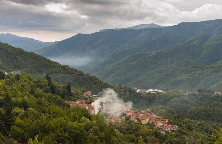 Escursioni nel ponente ligure, il Passo del Ginestro e il Col di Nava: le proposte del weekend di Ferragosto di Ponente Experience