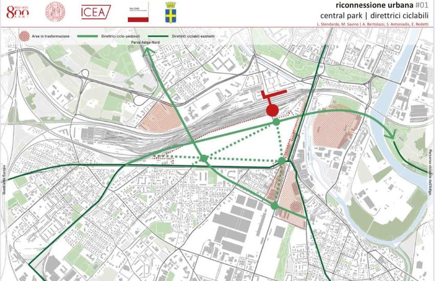 Firmati i protocolli per l'alta velocità a Verona