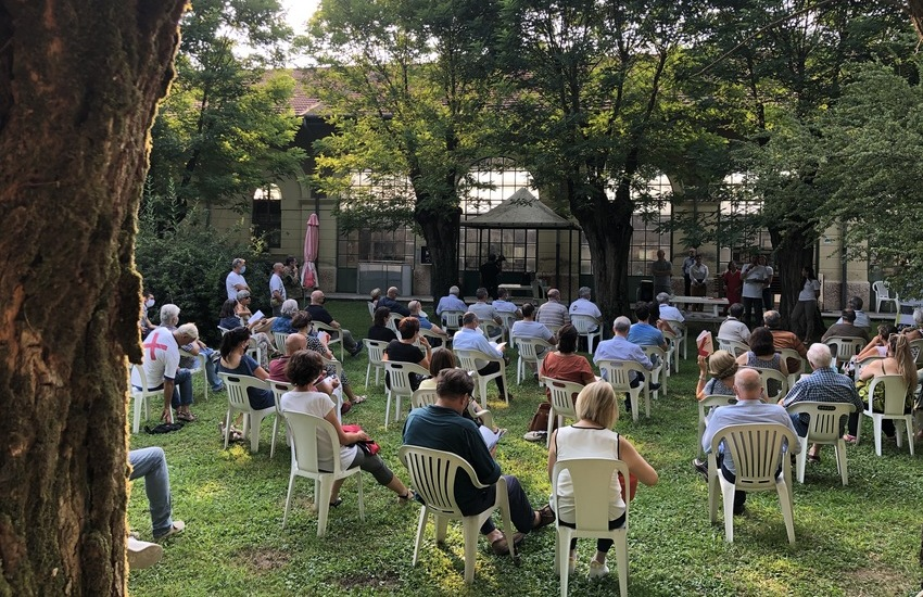 Forte San Procolo: progetto di recupero presentato ai cittadini