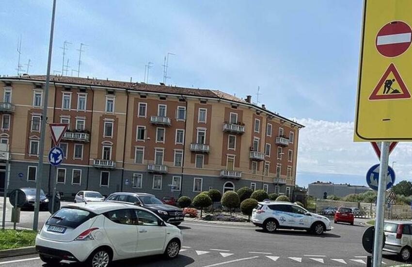 Padova, partono i lavori per la nuova linea del tram per il progetto SIR 3 dalla stazione a Voltabarozzo