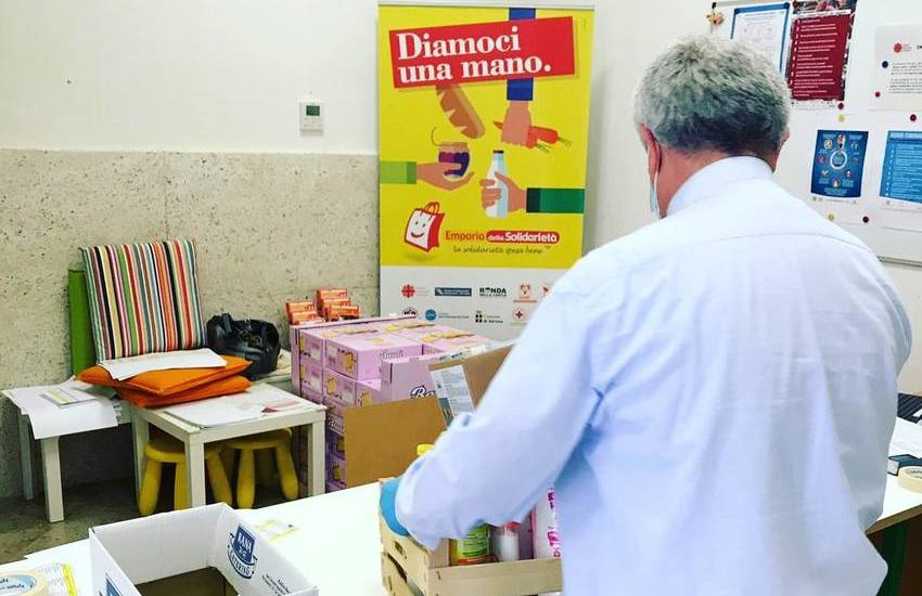 Veneto, bando per 192 giovani per servizio civile retribuito