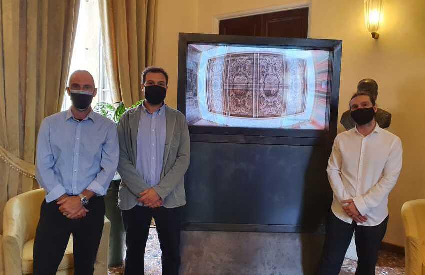 Tour virtuali di Verona dall'Arena a Castelvecchio