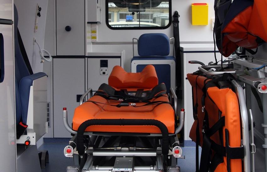 Verona: grave incidente tra auto e bici, ciclista in rianimazione.