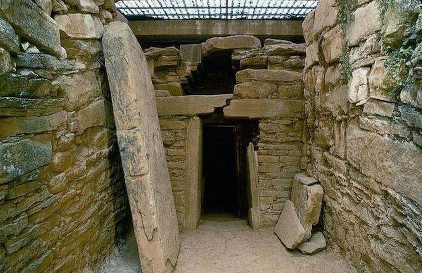 Accordo per valorizzare l'area archeologica  di Carmignano
