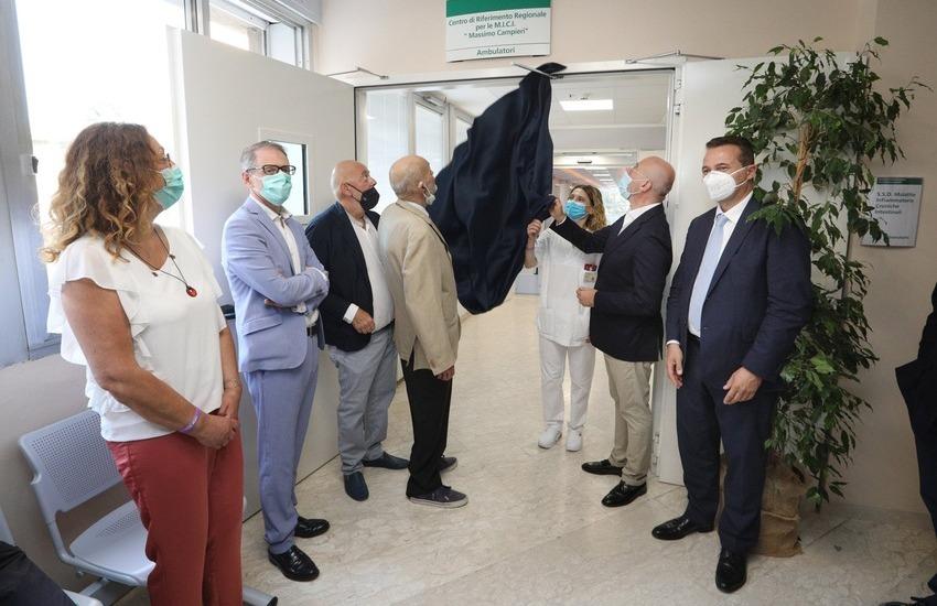 Centro malattie infiammatorie croniche intestinali: inaugurato oggi a Bologna