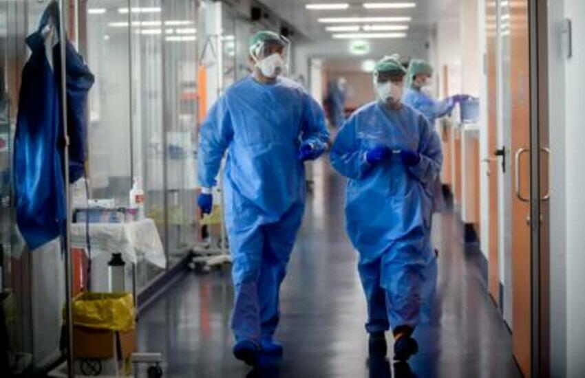 Quasi 17 mila candidati per 566 posti da infermiere: tutte le notizie sulle prove