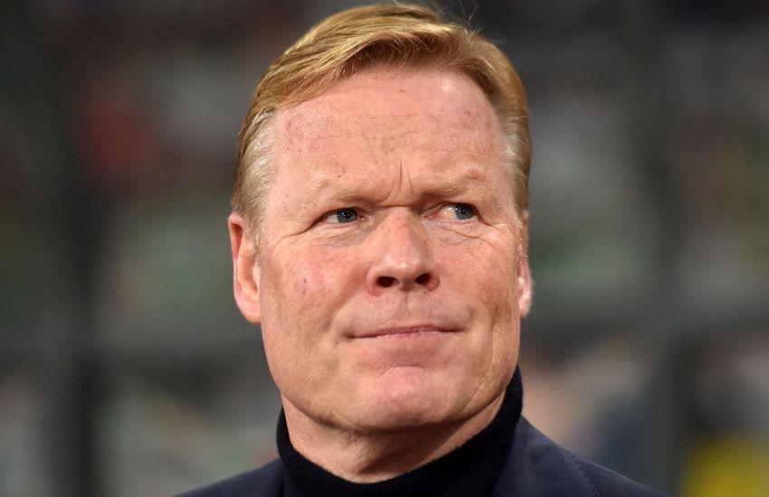 Barcellona, l'Olanda nel cuore. Il nuovo allenatore è Koeman