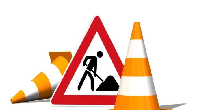 Sicurezza stradale Bologna: prosegue la seconda tranche di lavori in vari punti della città