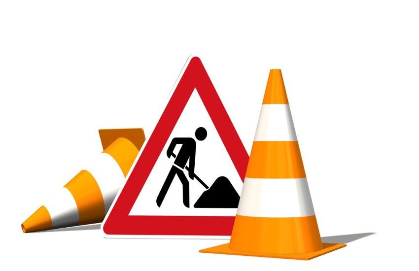Lavori stradali a Bologna in corso e al via dal 1 marzo