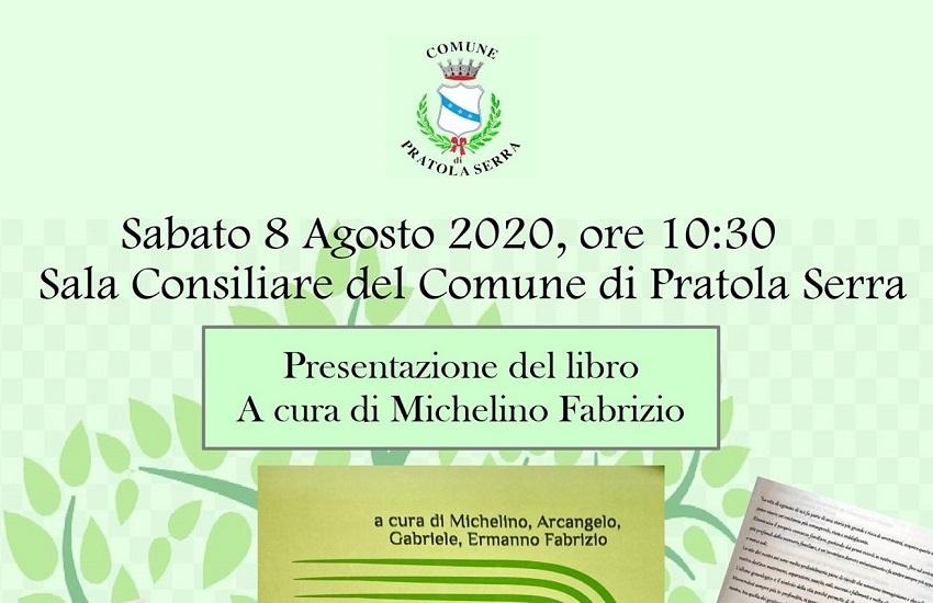 Pratola Serra – Si presenta il libro sulla genealogia della famiglia Di Fabrizio, Fabrizio, De Fabrizio