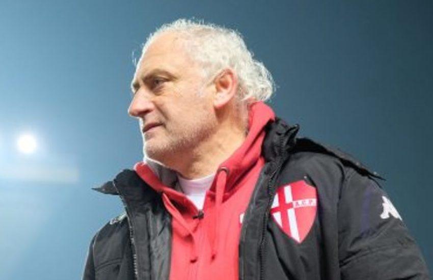 Calcio Padova, rinnovo contrattuale per Mandorlini