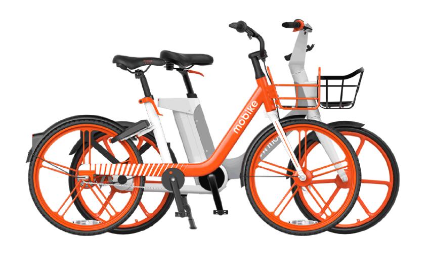 Bike sharing Bologna: nuova area operativa e non solo