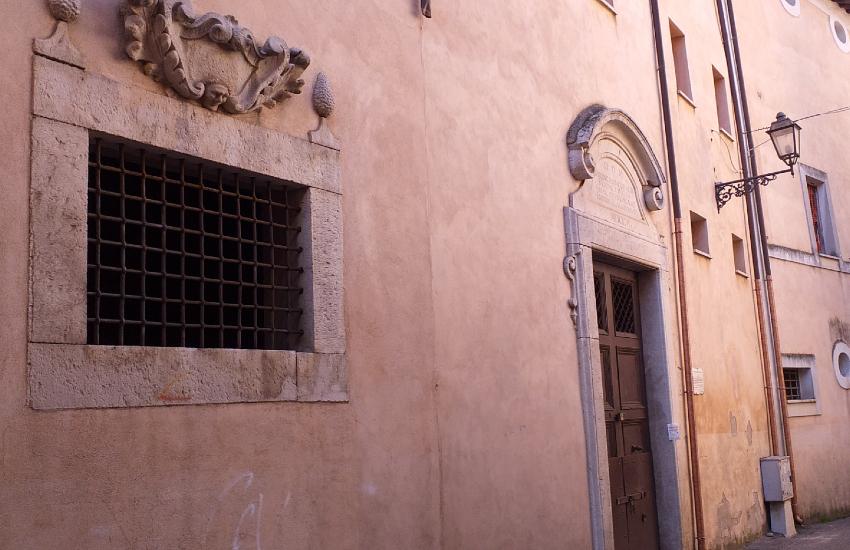 I luoghi del cuore Fai, in classifica solo il monastero delle Clarisse di Sezze