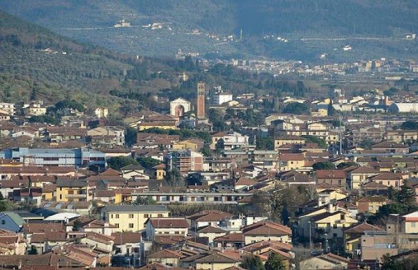 Montemurlo 600mila euro d'investimento  per il miglioramento dell'aria nella piana