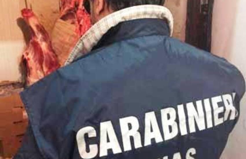 Covid, i Nas dei carabinieri a lavoro nei supermercati della provincia di Latina