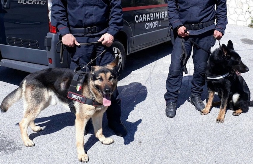 """Operazione """"Metano"""" tra Emilia-Romagna e Toscana: ordinanza di custodia cautelare per 7 persone"""