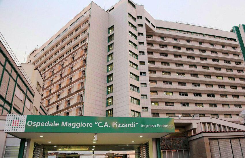 Bologna: suicidio all'Ospedale Maggiore
