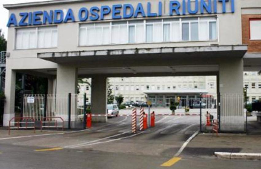 migranti positivi ospedali riuniti foggia covid puglia