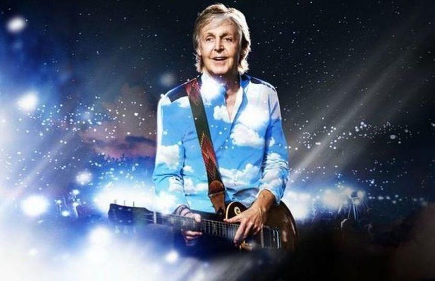 Paul McCartney, Lenny Kravitz e Hollywood Vampires: arriva il rimborso monetario per le date cancellate