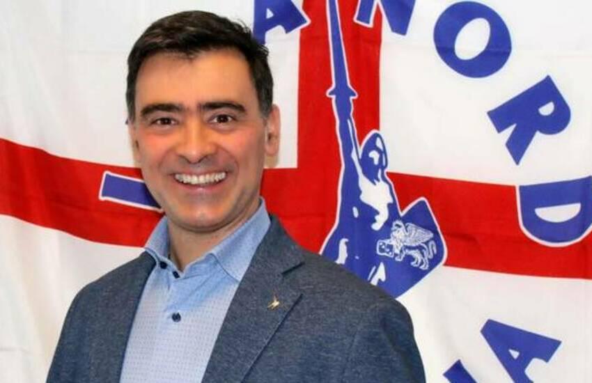 Puggioni consigliere regionale Lega Nord
