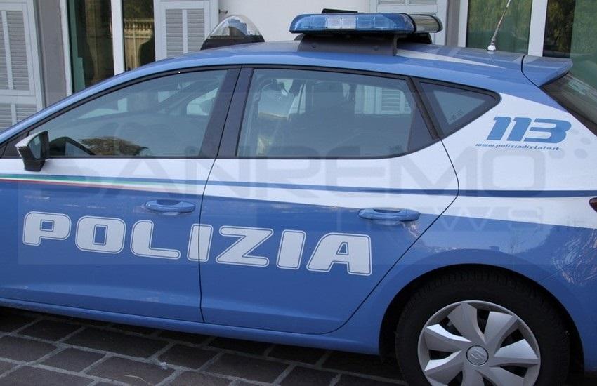 Edificio in via Firenze  occupato da tre clandestini, uno di questi  aveva dosi di cocaina  nelle scarpe