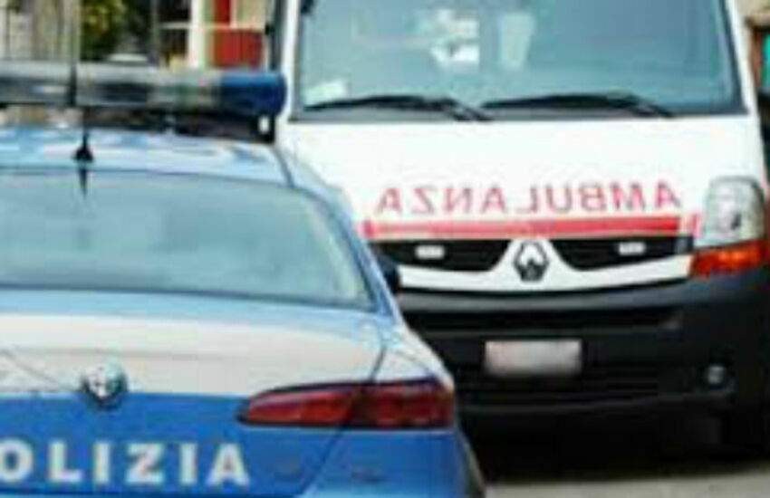 Picchia la moglie davanti ai figli minori, ventenne arrestato in Via Dante a Bari