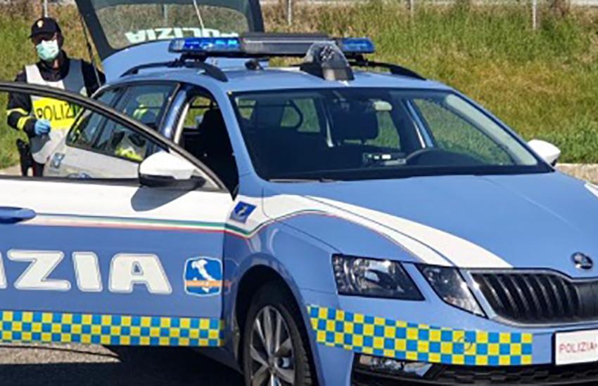 Controlli alla stazione SMN, 380 identificati, 2 denunciati