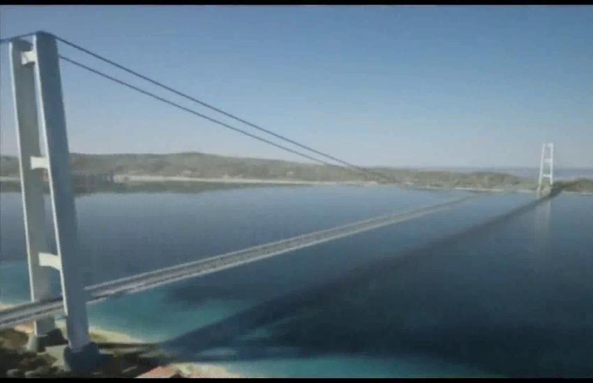 """Ponte sullo Stretto, De Micheli: """"Commissione per collegamento rapido Reggio-Messina"""""""
