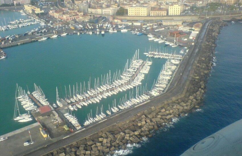 """Catania, Il consiglio comunale approva direttive generali per """"un nuovo rapporto tra la città e il mare"""""""