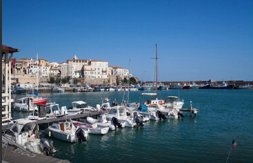 Progetto transfrontaliero adriatico Efintis, l'Azienda Autonoma di Soggiorno e Turismo di Termoli è uno dei partner internazionali