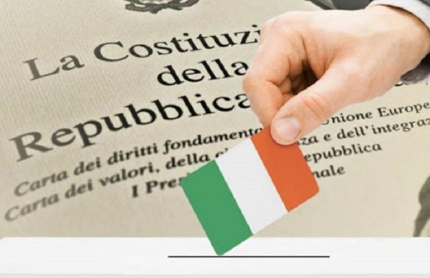 Il referendum sul taglio dei parlamentari scuote i partiti, incertezze crescenti nel Pd e in Forza Italia